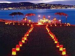 13f3f1e0766741da5f8af0df44455bb2--night-beach-weddings-beach-night