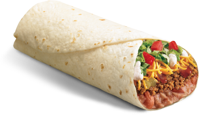 Happy National Burrito Day!